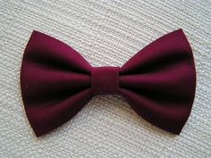 Crimson, Ivory, & Black are the colors I want from this Etsy shop LovelyLittleBows $3.50 each