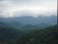Awesome and Affordable Family Vacations: Great Smoky Mountains in Tennessee Mountains In Tennessee, Great Smoky Mountains, Affordable Family Vacations, Places To Travel, River, Change, Awesome, Outdoor, Outdoors