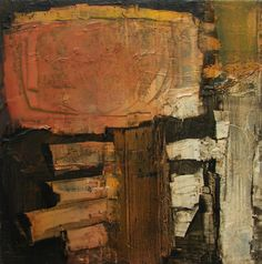 ABSTRACT EXPRESSIONISM PAINTINGS