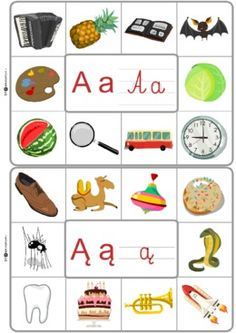Alphabet, Playing Cards, Letters, Education, Speech Language Therapy, Therapy, Projects, Alpha Bet, Playing Card Games