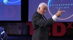This might change how you use your hands - Body language, the power is in the palm of your hands: Allan Pease
