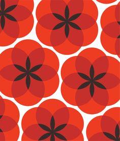Poppy Print - Sarah Papworth