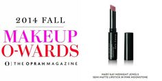 Mary Kay is always winning awards http://www.marykay.com/lisabarber68 Call or text 386-303-2400
