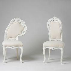 Lila Jang- Funny chairs