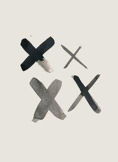 bernadette pascua minimalist design graphic, the kiss, minimalist graphic design, sweet kisses, spot, cross