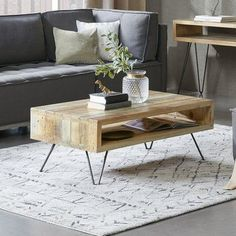 Where to Find Simple Coffee Table Styling - myriaddecor Simple Coffee Table, Coffee Table Styling, Cool Coffee Tables, Coffe Table, Coffee Table Design, Decorating Coffee Tables, Coffee Table With Storage, Modern Coffee Tables, Muebles Home