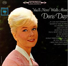 ♥ღ ♫♥ Doris Day - If I Can Help Somebody