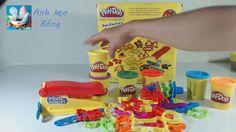 Đồ chơi đất nặn - play doh -  tạo hinh siêu dễ thương