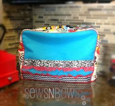 20130503 004857 Sewing Machine Cover