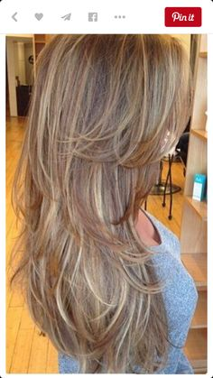 Hair colour.        For more great pins go to @KaseyBelleFox