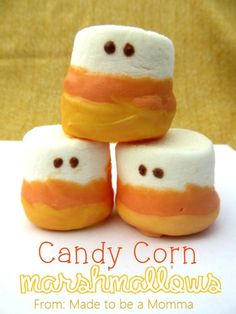 Candy-Corn-Marshmallows