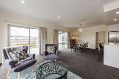 Jennian Homes Mid & South Canterbury. Display Homes, Canterbury, Oversized Mirror, Furniture, Home Decor, Decoration Home, Room Decor, Home Furnishings, Arredamento