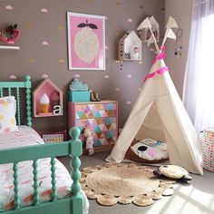 We are in love with this amazing teepee from @katemoozle! Her teepees are big enough for all aged kids to play in and are simply stunning! We have teamed up with @katemoozle to GIVEAWAY 1 plain teepee of the winners choice from three sizes she offers- Reg, MIDI or BIG! Simply follow @katemoozle and tag a friend below- it will end August 29th! Good luck everyone! // Photo by @petitevintagebel ❤️
