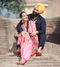 2707 best punjabi couple