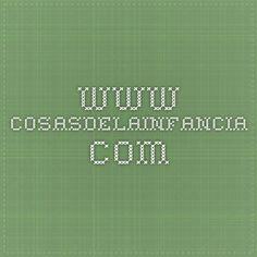 www.cosasdelainfancia.com