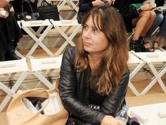 BBC Two to air British Vogue documentary   LDNfashion
