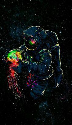Lindo wallpaper Spaceman , entre no site para baixar space star galaxy man infinite 700450548276460490 Planets Wallpaper, Trippy Wallpaper, Graffiti Wallpaper, Wallpaper Space, Dark Wallpaper, Aesthetic Iphone Wallpaper, Galaxy Wallpaper, Screen Wallpaper, Beautiful Wallpaper