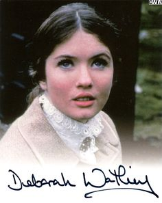 From the archives of the Timelords Born 2 January 1948 Deborah Watling portrayed Victoria Waterfield from the beginning of The Evil of the Daleks (1967) through the end of Fury From the Deep (1968).  Age during show: The Evil of the Daleks 19 years .. Fury From the Deep 20 years .. Dimensions In Time 45 years Doctor Who Companions, William Hartnell, 45 Years, Twinkle Twinkle Little Star, Time Lords, Dr Who, January, Victoria, Age