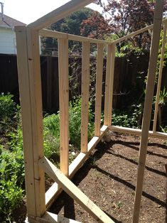 > case study – DIY greenhouse « home building in Vancouver
