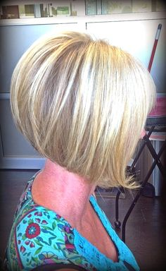 Inverted Wedge Haircut Pictures Back View Stylish Bob Hairstyles for 2015 – Hairstyles and Women Attire http://www.tophaircuts.us/2017/07/12/inverted-wedge-haircut-pictures-back-view/