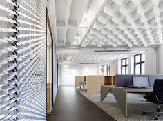 Galeria - Projeto de Interiores do Loft do Escritório Movet / Studio Alexander Fehre - 4