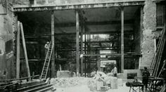 OTRO: la casa de vidrio de pierre chareau
