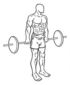 A solid leg workout should be an integral part of any workout program. Check out our best leg exercises for mass at Take Fitness. Leg Workouts For Mass, Best Leg Workout, Fun Workouts, Barbell Exercises, Training Motivation, Fitness Motivation, Compound Leg Exercises, Legs, Fit Motivation