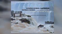 Repórter Eco mostra as riquezas que integram o patrimônio histórico e arquitetônico do Brasil