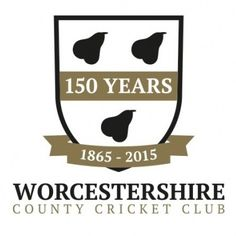 Worcestershire County Cricket Club Sports Clubs, Sports Teams, Champions League Football, Worcester, Cricket, Logos, Cricket Sport, Logo