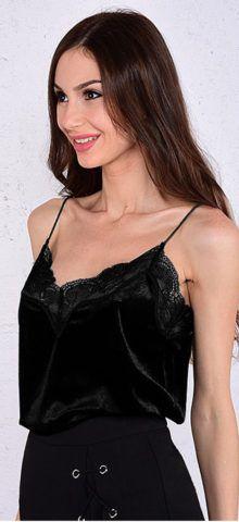 $15.99 Hualong Women Sexy Strap Lace Camisole Top #women #fashion #HoustonFashion #HoustonStylist #PhotoOfTheDay #HoustonRestaurant #InstaFashion #Model #Style #Shopping #CelebrityFashion #Girl #HoustonNails ##MUA #AboutLastNight #PicOfTheDay #HoustonTexas #Selfie #Model #InstaGood #HoustonClub #houstonnightlife #tanktop