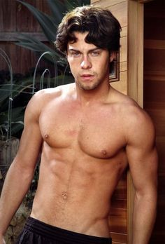 Something Troy gabriel nude pics