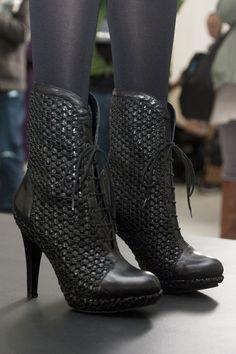 cb0f5c925ea Catherine Malandrino at New York Fashion Week Fall 2013