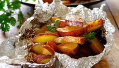 Hot and Spicy Sweet Potato