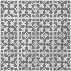 Textures Texture seamless | Victorian cement floor tile texture seamless 13682 | Textures - ARCHITECTURE - TILES INTERIOR - Cement - Encaustic - Victorian | Sketchuptexture