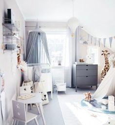 HABITACIONES INFANTILES: Fotos bonitas de habitaciones infantiles. Descubre las mejores habitaciones infantiles para niños, niñas y bebés.