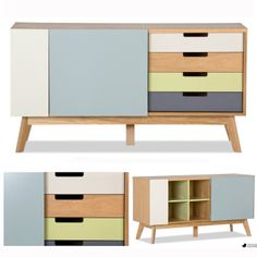 Narvik Sideboard | Fashion For Home