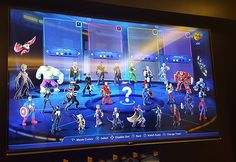 A review of the Disney Infinity Marvel Battlegrounds Playset.
