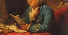 Eight Personal Finance Lessons from Benjamin Franklin | AoM
