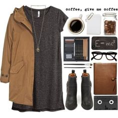 comfy school outfit  #holymolymeohmyblog                                                                                                                                                                                 More