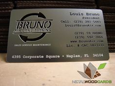 In the business world nobody deny the importance of cheap #metal #business #cards. http://my-metal-business-cards.webnode.com/