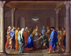 POUSSIN-Nicolas-Marriage-2-Painting-.jpg (1600×1255)