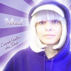 Miracle - Ishah Wright-Swenk aka Laurah Guillen: solo version 7 Laurah Guillen aka Ishah Wright-Swenk | Format: MP3 Download, http://www.amazon.com/dp/B003L3WA7Y/ref=cm_sw_r_pi_dp_DOZ8pb0CRQP87