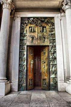 Jesi: Duomo di San Settimio