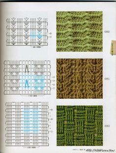 Crochet: Patrón