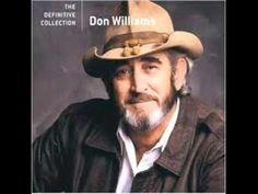 """Good Ol' Boys Like Me,""  Don Williams"