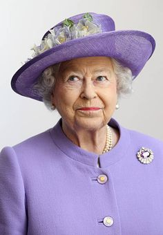 Queen Elizabeth Hats Immagini e foto