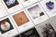Jeremy Maxwell Wintrebert identity by Studio Hey | Trendland
