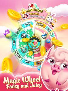 Piggy Boom Cheats free