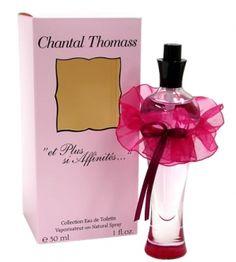 Et Plus Si Affinites Chantal Thomass for women