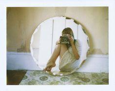 polaroid by Leanne Surfleet, via Flickr